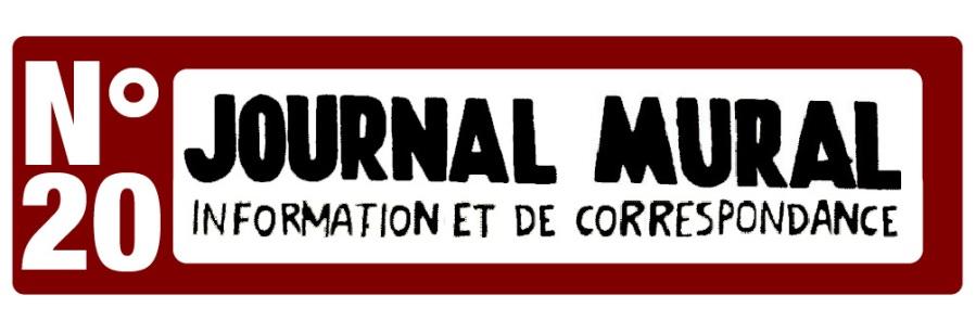 JOURNALMURAL