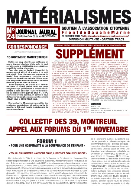 SUPPLEMENT.MATERIALISMES.N°24.(A4)_Page_1