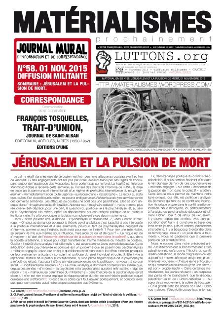 N°58. JÉRUSALEM ET LA PULSION DE MORT_Page_1