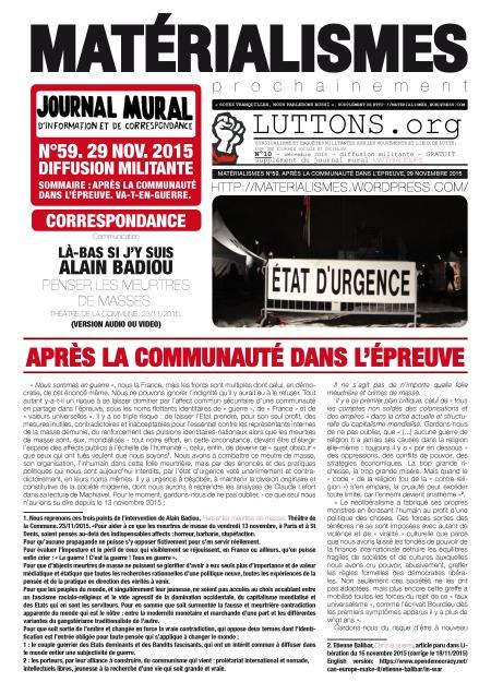 N°59. APRES LA COMMUNAUTÉ DANS L'EPREUVE_Page_1
