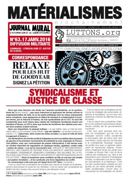 N°63.SYNDICALISME ET JUSTICE DE CLASSE_Page_1